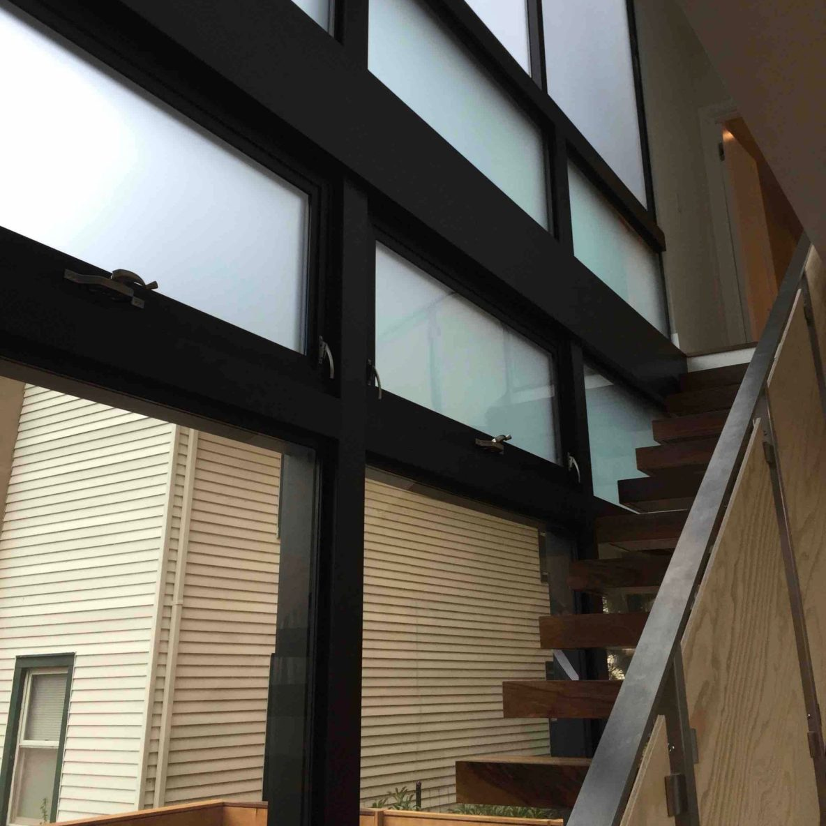 Homeowner in Princeton, New Jersey Resolves Excessive Heat Issue with Window Film 6