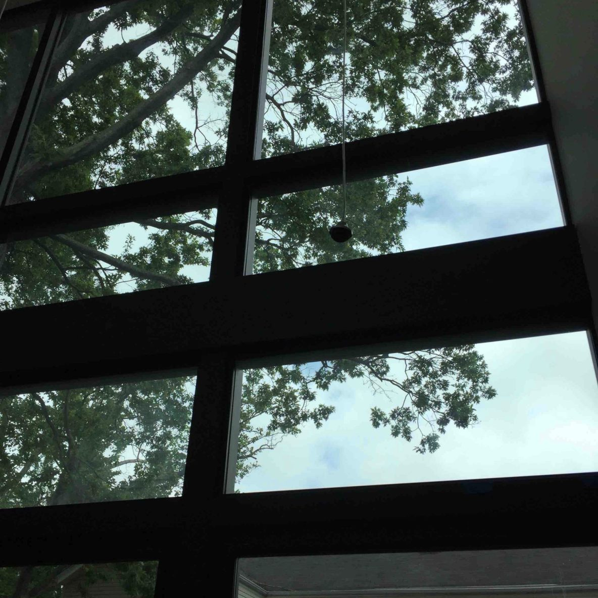 Homeowner in Princeton, New Jersey Resolves Excessive Heat Issue with Window Film 3