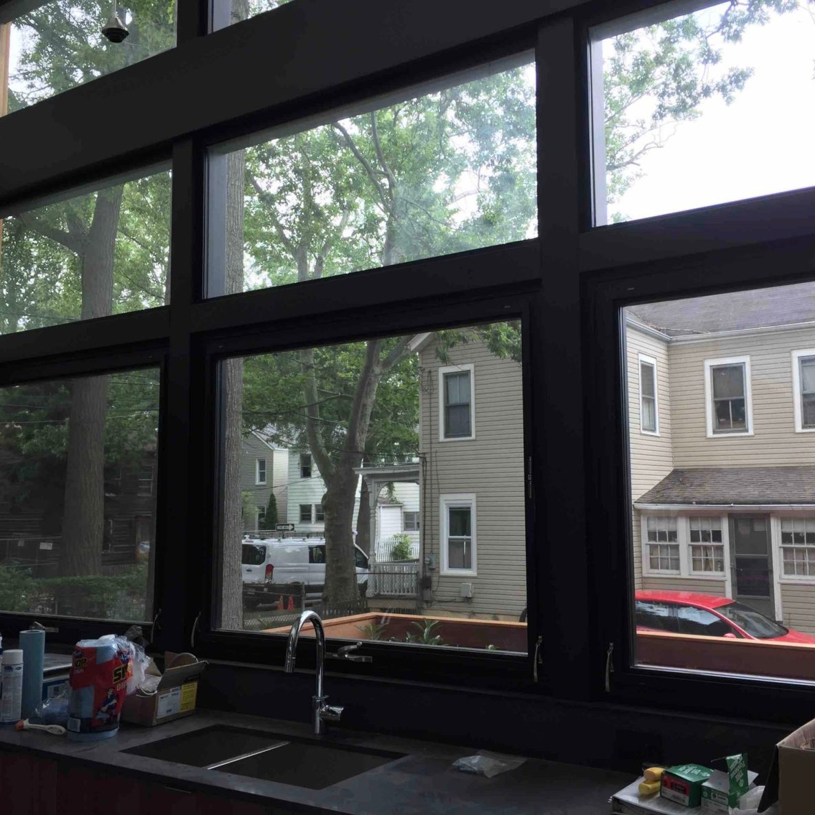 Homeowner in Princeton, New Jersey Resolves Excessive Heat Issue with Window Film 2