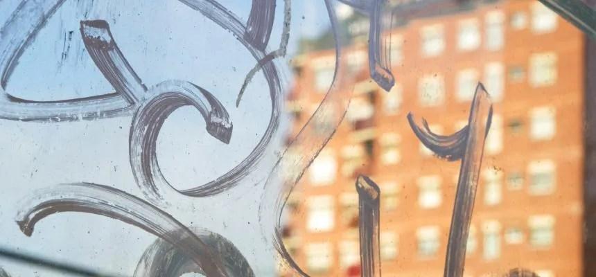 Reduce the Cost of Graffiti Removal with LLumar Anti-Graffiti Film