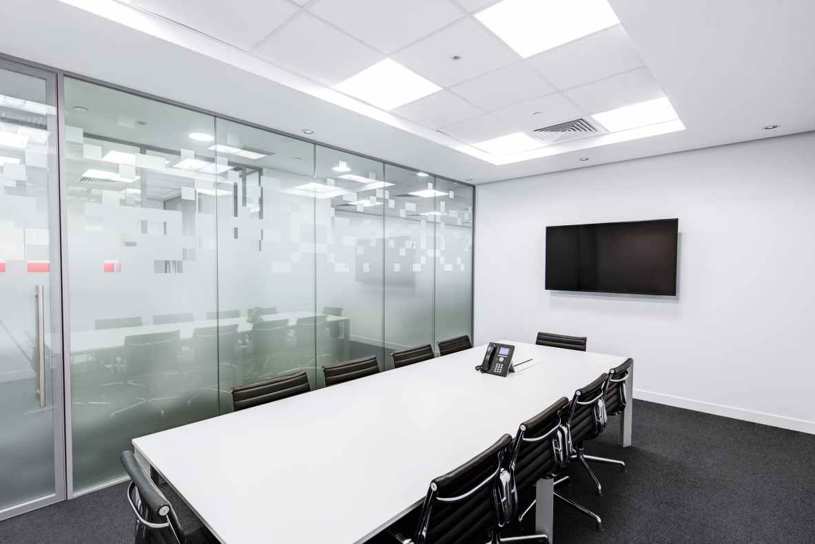 Seven Reasons to Consider Commercial Decorative Glass Film for Your Space - Decorative Window Film Tabernacle, New Jersey