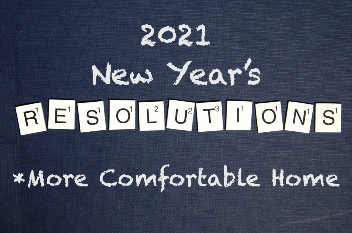 Resolve to Have a More Comfortable and Energy Efficient Home in 2021 - Home Window Tinting in Tabernacle, New Jersey and Philadelphia, Pennsylvania