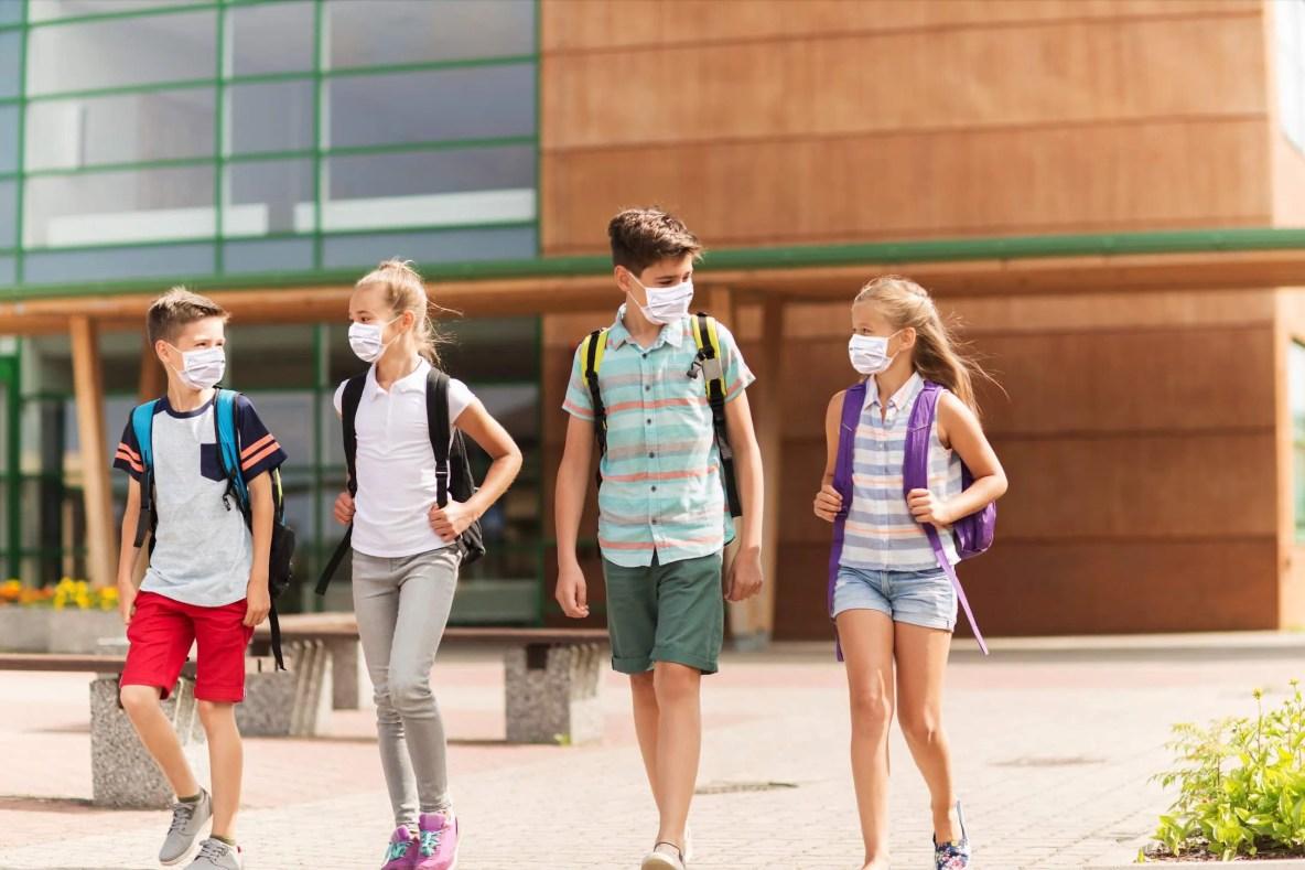 School Security Vulnerabilities - Window Retrofit Addresses Weakness - Security Window Film in Tabernacle, New Jersey and Philadelphia, Pennsylvania