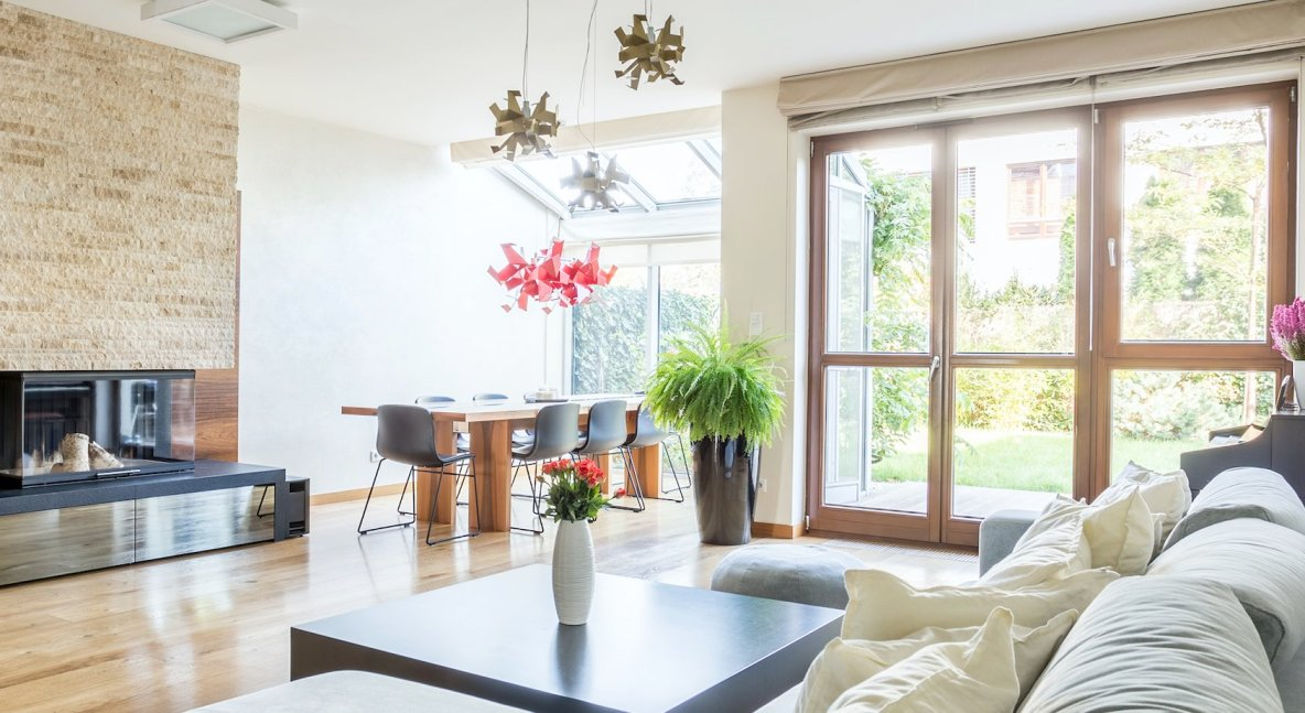 Like Home Improvement Projects? Window Film Offers Great Benefits - Residential Window Tinting in the Tabernacle, New Jersey and Philadelphia Area