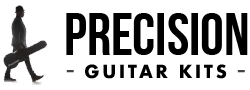 Precision Guitar Kits