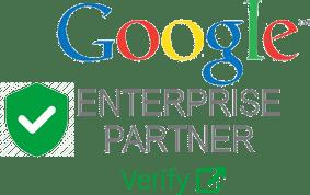 Precision Innovations Google Partner