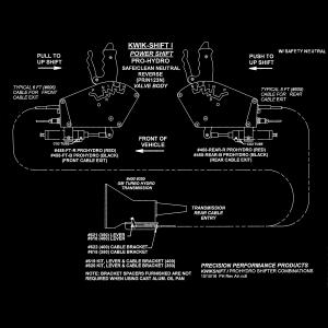 Turbo 400 Neutral Safety Switch Wiring Diagram | Wiring