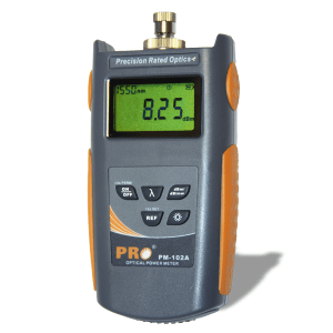 PM-102A Power Meter