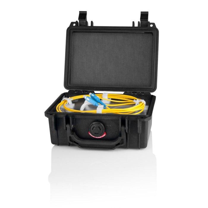 Launch Box/Pulse Suppressor