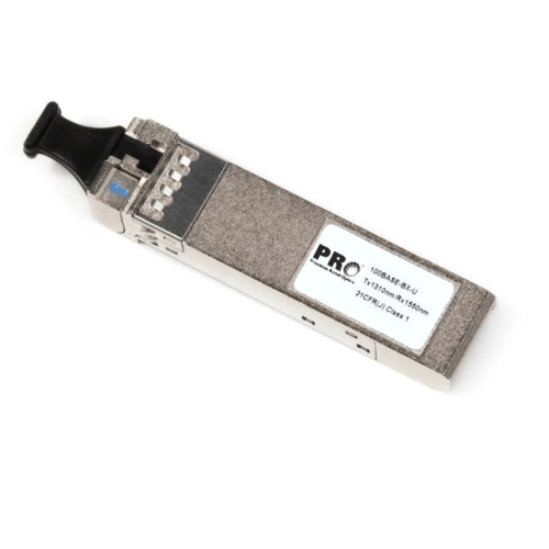 GLC-BX Optical Transceiver