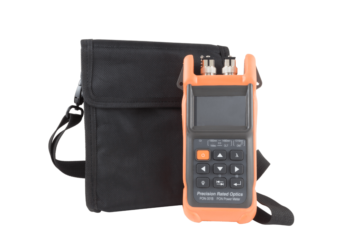 PON-301B - Protective Carrying Case