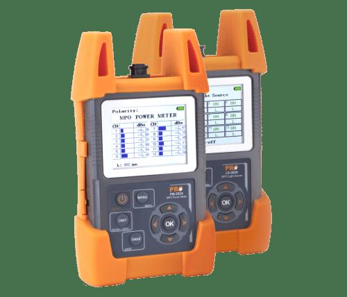 OLM-302A MPO Loss Test Set