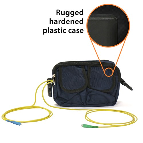 Launch Pouch - Precision Rated Optics
