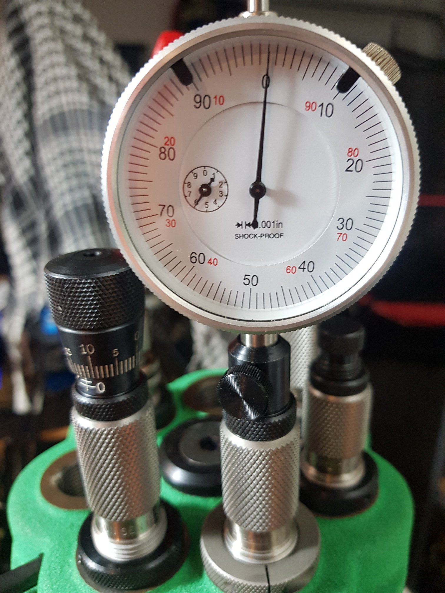 reduce your ES when reloading, The top seven things you can do to reduce your ES and SD.