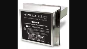 Air Scrubber System