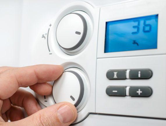 maintain indoor room temperature