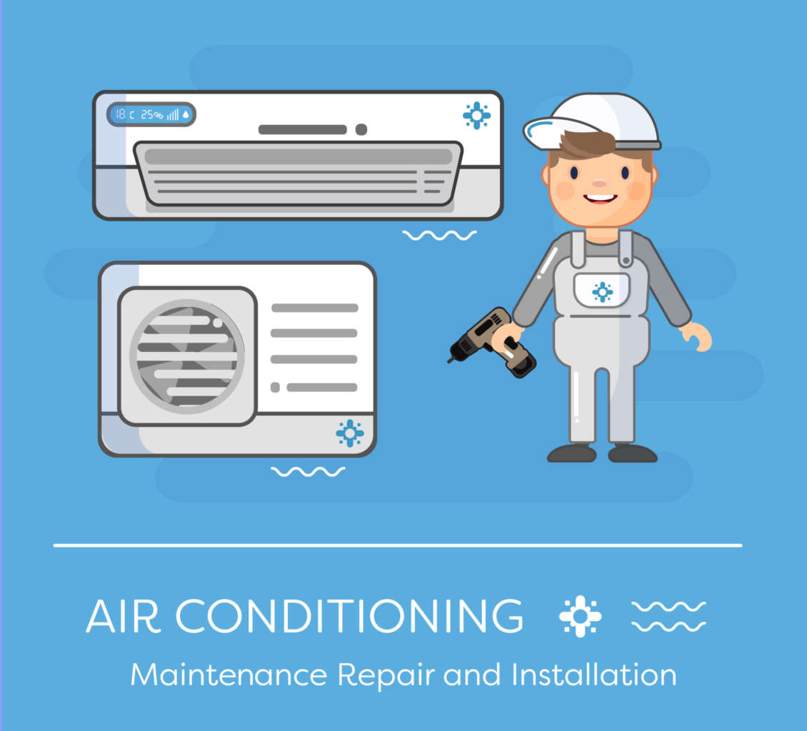 Air Conditioning Maintenance Repair and Installation in San Diego