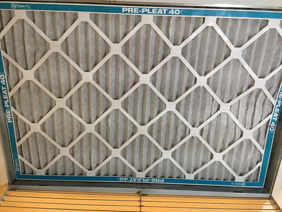 clean air filter in lakeside, ca