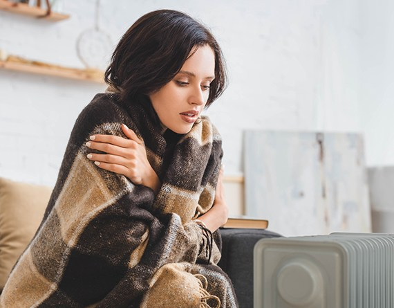 space heater or furnace what's cheaper?