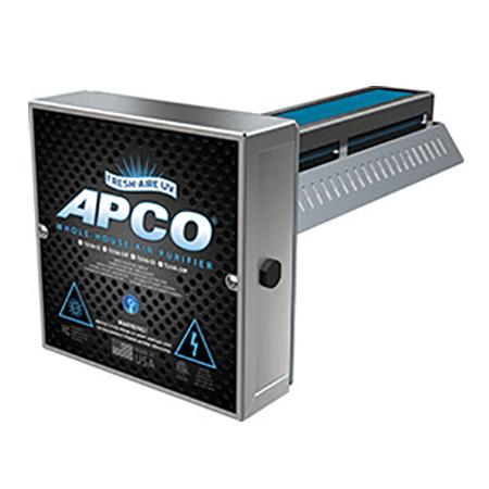 Fresh-Aire APCO UV air purifier