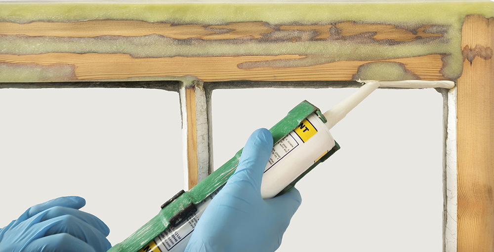 Reduce energy bills by sealing your windows