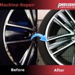 Machine Rim Repair