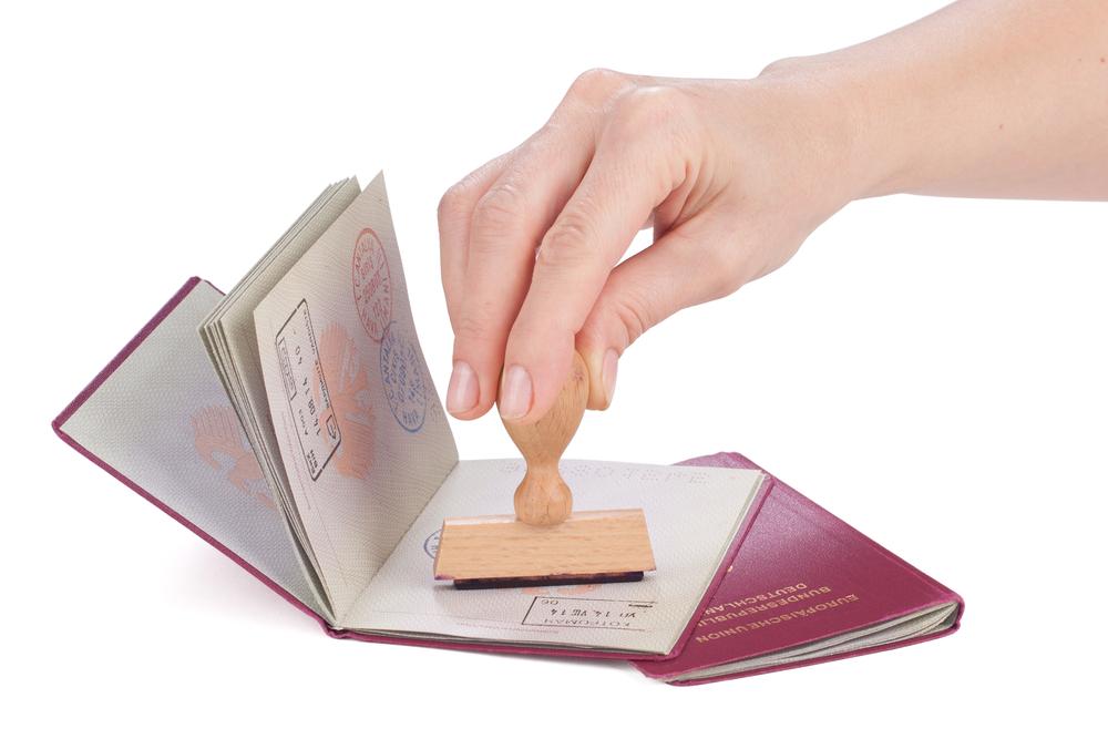 Tem Na Web - Documentos Necessários para Viajar para Europa