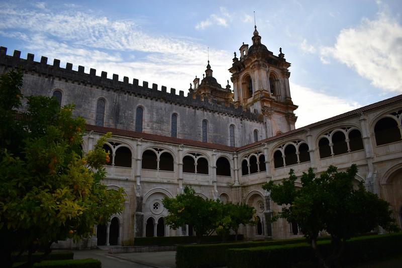 Passeio de 1 dia por Fátima, Batalha e Alcobaça