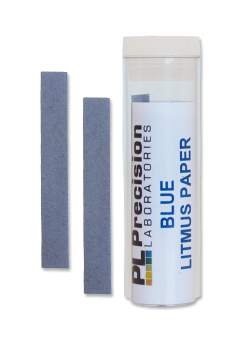 What Are the Differences Between Litmus Paper & pH Strips?
