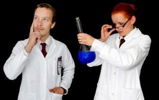 observe a decomposition reaction, cobalt chloride, cobalt chloride test paper