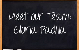 meet our team gloria padilla