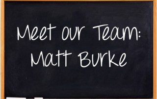meet our team matt burke