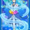 【スタートゥインクルプリキュア】水瓶座のキュアコスモ最高にかわいいニャン!!【スタプリ】