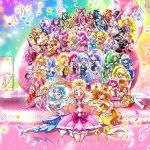 プリキュアオールスターズ春のカーニバル♪(映画)の動画を無料で見る方法!