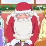 はぐっとプリキュア第45話見逃しネタバレ!クリスマス中止!?画像付きでストーリーあらすじ解説!