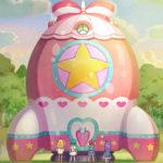 スタートゥインクルプリキュア第7話見逃しネタバレ!ロケット完成!画像付きでストーリーあらすじ解説!