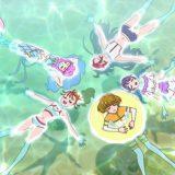 トロピカルージュ!プリキュア 第22話 トロピカル部の夏合宿 海