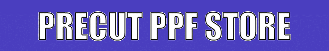 Precut PPF Store