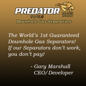 100% Guaranteed Downhole Gas Separators