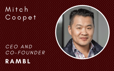 Why Rambl's Mitch Coopet believes sales and product teams are actually two sides of the same coin