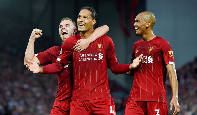 liverpool champions league tips