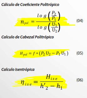 Ecuaciones 4, 5 y 6