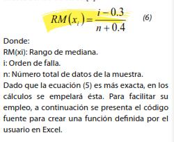 Ecuación (6)