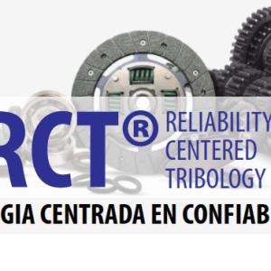 Tribologia Centrada En Confiabilidad
