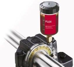 Ilustración 29 Utilizar lubricadores automáticos en puntos críticos o de difícil acceso