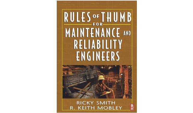 Reglas Prácticas para Ingenieros de Mantenimiento y Confiabilidad