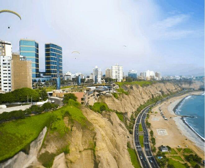 Lima, Perú 01