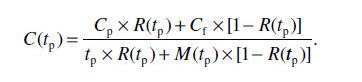 Figura N° 10-A-1. Estimación de la media de la distribución truncada.
