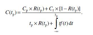 Figura N° 10-B-1. Estimación de la media de la distribución truncada.