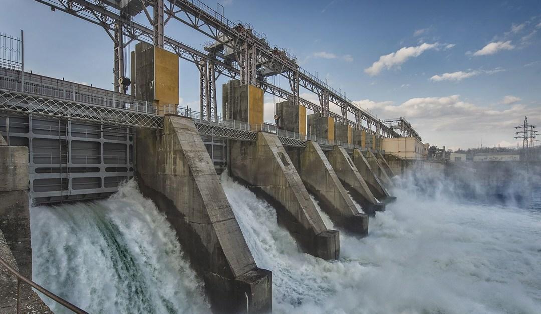 El Mantenimiento en una Central Hidroeléctrica0 (0)